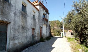 Rural Property T3 for Sale in Amioso Senhor, Coimbra