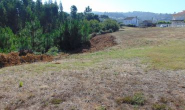 Plot Land for Sale in Sesmo, Castelo Branco