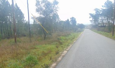 Plot Land for Sale in Portela dos Bezerrins, Castelo Branco