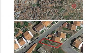 Plot Land for Sale in Quinta do Leonardo, Ltº 3, Castelo Branco., Castelo Branco
