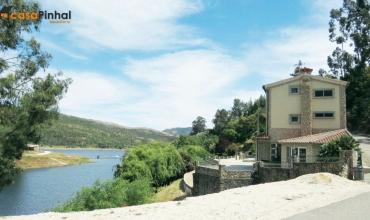 Villa T4 for Sale in Foz de Alge, Leiria