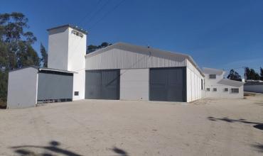 Pavilion for Sale in Rua Principal, Caxieira, 2410-249, Leiria, Leiria